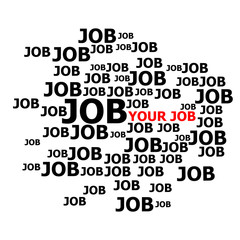 Jobsuche, Your job
