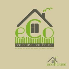 eco house eco-friendly natural materials
