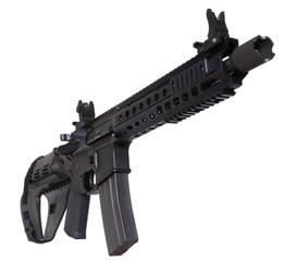 AR15 handgun