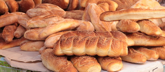 Esposizione del pane