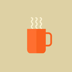 Tea. Drink Flat Icon