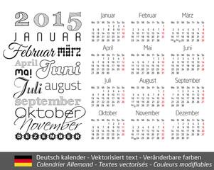 Deutsch kalender 2015 typo-1