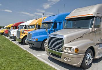 New Semi-Trucks For Sale