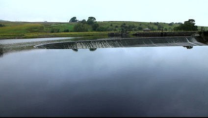 grassholme reservoir uk