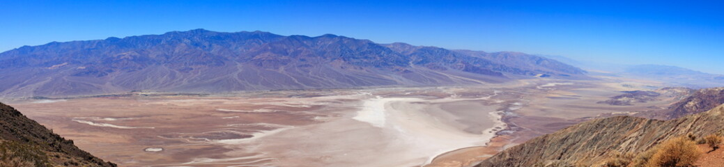 Death Valley Panorama, USA