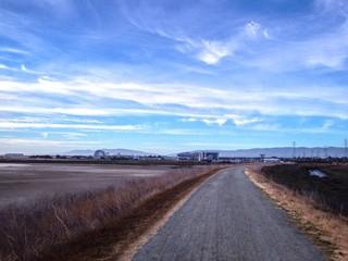 Road to NASA