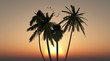 Leinwanddruck Bild - sol y playa