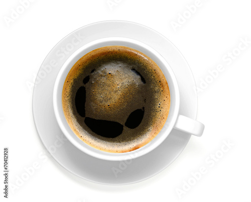 canvas print picture Coffee cup