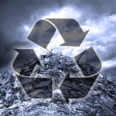Altmetall Recycling