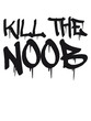 Постер, плакат: Kill the Noob