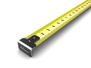 ruler meter tape