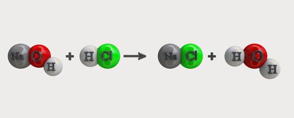 NAOH formula