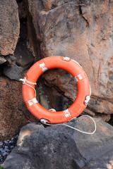 flotador salvavidas