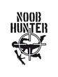 ������, ������: Shooter Noob Hunter Sniper Logo