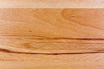 Detailaufnahme einer Kernbuche mit schöner Maserung