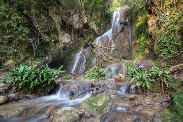 Cascata dell'Altolina