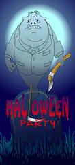 halloween party002