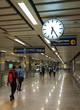 Crowded Train Station - 70421971