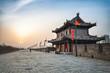 ancient city of xian - 70423905