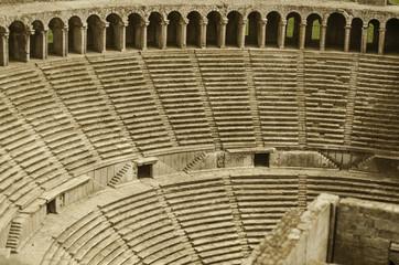 Aspendos Arena@Turkiye