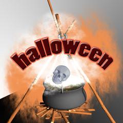 alchimia di halloween