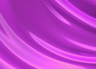 Abstract violet metallic background