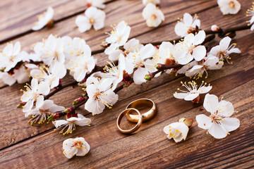 Wedding bouquet background.
