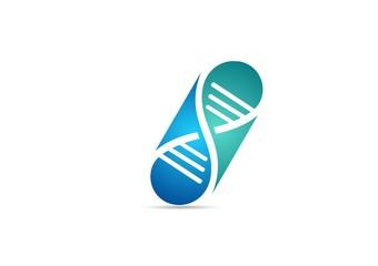 DNA,molecule,logo,hygiene,scientist,connection,bio,tech