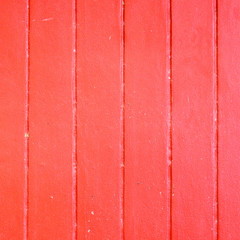 Red Plank
