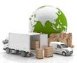 Trade in Asia - Transportation