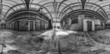 industriehalle hdr 360°