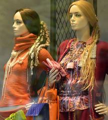 vitrine...collection automne