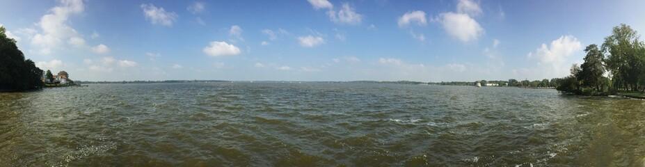 Zwischenahner Meer - Panorama
