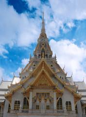 Watt Thai in Thailand
