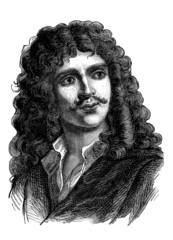 Molière - 17th century