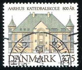 Aarhus Cathedral School