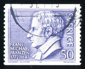 Frans Michael Franzen