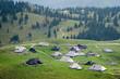 Slovenia, Velika Planina