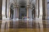 Caserta Royal Palace Vestibule