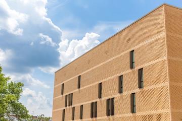 Halle Saale - Uni Campus