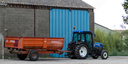 Tracteur - 70444959