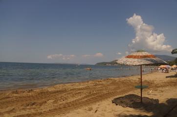 Plaj Kumu