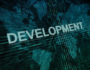Development