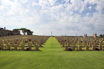 Anzio War Memorial