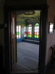 boyalı ev