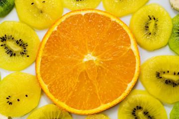 Mit Obst abnehmen 00920