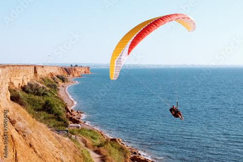 Aluminium Luchtsport Paragliding