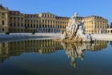 Wien - 0015 - Schoenbrunn - Brunnen