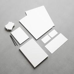 White identity elements