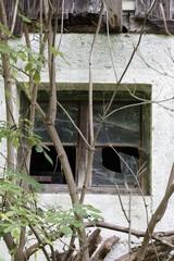 scheunenfenster III